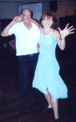 June & Derek